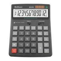 Калькулятор Brilliant BS-555 12 разрядов (BS-555)