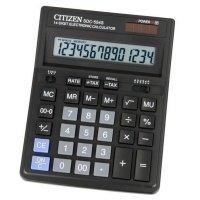 Калькулятор Citizen SDC-554S 14 разрядов (SDC-554S)