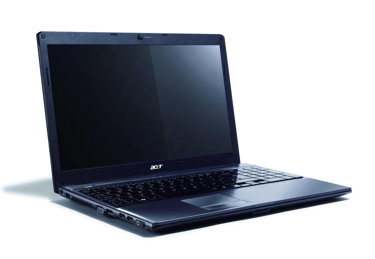 Acer Aspire 5810TZ Bluetooth 64 BIT