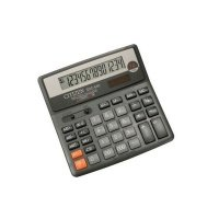 Калькулятор Citizen SDC-640 14 розрядів (SDC-640)