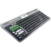 Игровая клавиатура GENIUS LuxeMate 525 USB CB (31310451110)