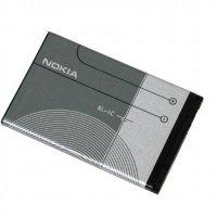 Аккумулятор МС Nokia BL-4C
