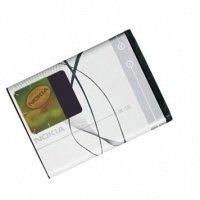 Аккумулятор МС Nokia BL-5B