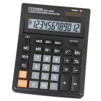 Калькулятор Citizen SDC-444S 12 разрядов (SDC-444S)