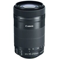 Объектив Canon EF-S 55-250 mm 4-5.6 IS STM (8546B005)