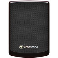"Жесткий диск TRANSCEND 2.5"" USB2.0 StoreJet, F серия 500GB (TS500GSJ25F)"