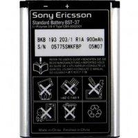 Аккумулятор МС SonyEricsson BST-37