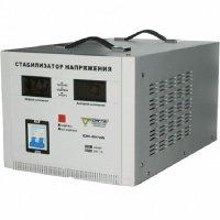 Стабілізатор напруги Forte IDR-8kVA