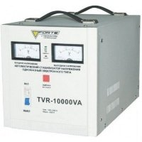 Стабилизатор напряжения Forte TVR-10000VA (29704)