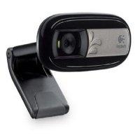 Веб-камера Logitech C170 (960-000957)