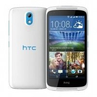 Смартфон HTC Desire 526G DS White and Blue