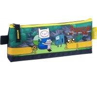Пенал 641 Adventure Time (AT15-641K)