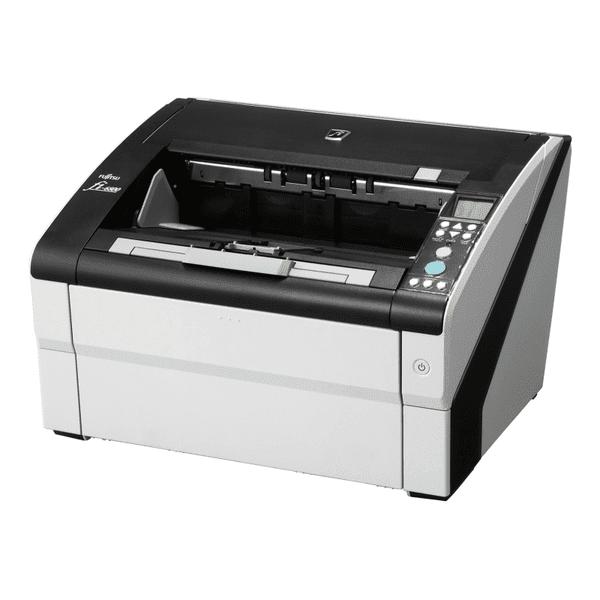 Документ-сканер Fujitsu fi-6400 (PA03575-B401) фото