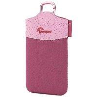 Чохол для жорсткого диска LOWEPRO Tasca 30 pink
