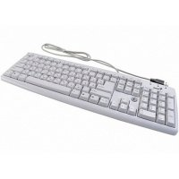 Клавиатура Genius KB-06X USB Beige BB (31300680122)