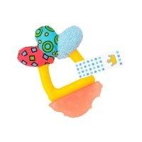 Игрушка-прорезователь с водой BABY TEAM (8611)