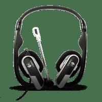 Компьютерная гарнитура Logitech Premium Notebook (980445-0914)