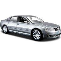 Автомодель MAISTO 1:26 Audi A8 (31971 grey)