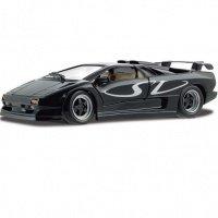Автомодель MAISTO 1:18 Lamborghini Diablo SV (31844 black)