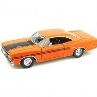 Автомодель MAISTO 1:25 Plymouth GTX (31220 orange)