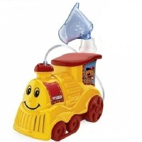 Ингалятор компрессорний Dr.Frei Turbo Train (Dr.Frei Turbo Train)