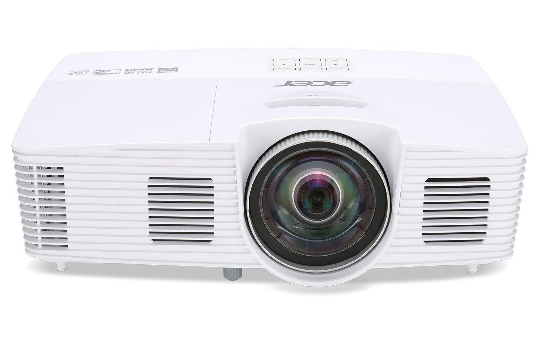 Короткофокусный проектор для домашнего кинотеатра Acer H6517ST (DLP, Full HD, 3000 ANSI Lm) (MR.JLA11.001) фото