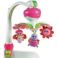 "Мобайл 3в1 TINY LOVE ""Крошка принцесса"" / Take-Along Mobile™ - Tiny Princess™ (1302506830)"