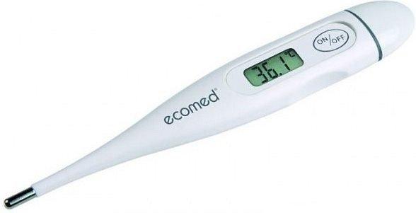 Термометр Ecomed TM-62E фото 1