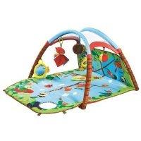 """Развивающий коврик TINY LOVE """"Лесной домик"""" / Gymini® Developlace™ (1203306830)"""