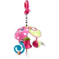 "Мини-мобайл TINY LOVE Pack & Go ""Крошка принцесса"" / Pack & Go Mini Mobile - Tiny Princess™ (1109900458)"