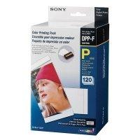 Картридж Фото сублимационный SONY 120 шт принтера Sony DPP-FP series (SVMF120P.SYH)