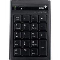 Клавиатура Genius NumPad 200 Black USB (31300699100)