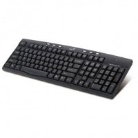 Клавиатура Genius KB200 USB Black BB (31310419101)