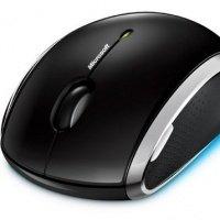 Мышь Microsoft WL Mobile Blue Track 6000 Ru Ret (MHC-00006)