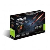 Відеокарта ASUS GeForce GTX 750 2GB DDR5 (GTX750-DCSL-2GD5)