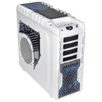 Корпус ПК Thermaltake Overseer RX-I Snow Edition (VN700M6W2N) (VN700M6W2N)