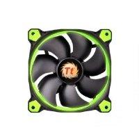Вентилятор для корпуса Thermaltake Riing 12 (CL-F038-PL12GR-A)
