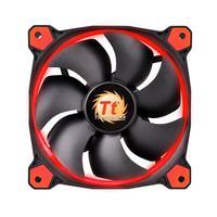 Вентилятор для корпуса Thermaltake Riing 12 (CL-F038-PL12RE-A)