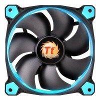 Вентилятор для корпуса Thermaltake Riing 14 (CL-F039-PL14BU-A)