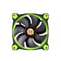 Вентилятор для корпуса Thermaltake Riing 14 (CL-F039-PL14GR-A)