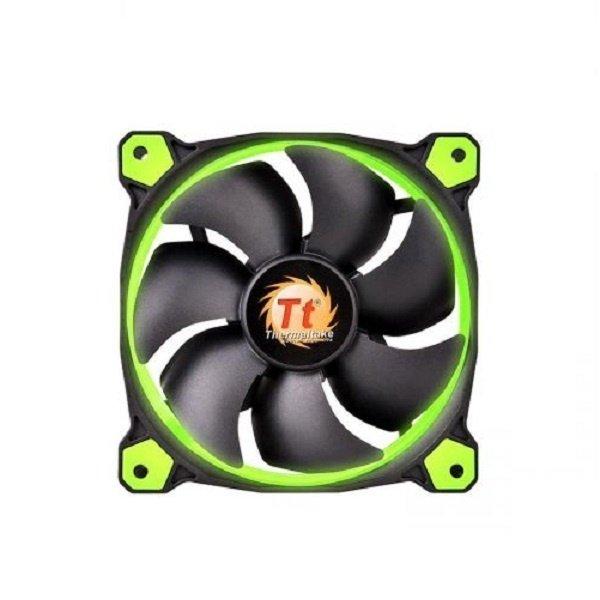 Купить Системы охлаждения, Вентилятор для корпуса Thermaltake Riing 14 (CL-F039-PL14GR-A)