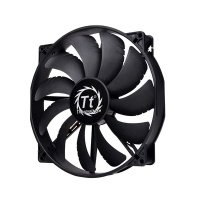 Вентилятор для корпуса Thermaltake Pure 20 DC Fan (CL-F015-PL20BL-A)