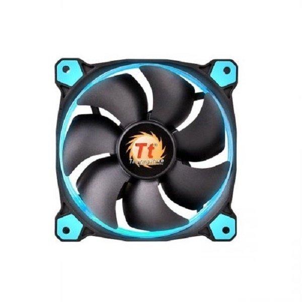Купить Системы охлаждения, Корпусный вентилятор Thermaltake Riing 12 (CL-F038-PL12BU-A)