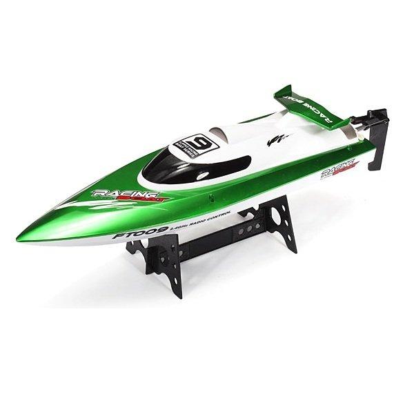 ≡ Катер Fei Lun FT009 <b>High Speed Boat</b> зеленый (FL-FT009g ...