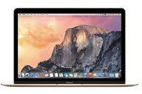 "Ноутбук Apple A1534 MacBook Retina 12 ""(Z0RX0002N) 2015 Gold"