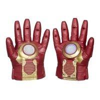 Игровой набор HASBRO AVENGERS Перчатки Железного Человека MARVEL® (B0429)