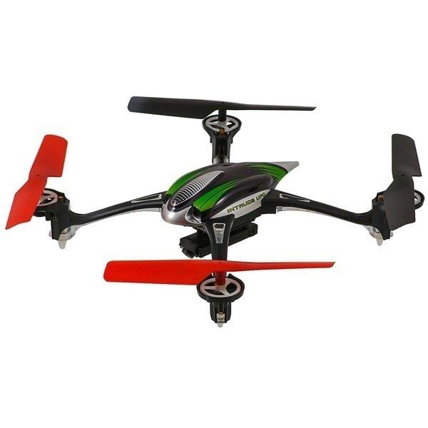 ≡ <b>Квадрокоптер</b> на <b>р</b>/у WL Toys V636 Skylark (WL-V636c ...