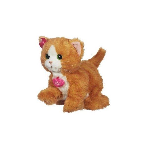 Інтерактивна іграшка HASBRO FURREAL FRIENDS Грайливий кошеня Дейзі  (A2003)фото1 521d94f1ec842