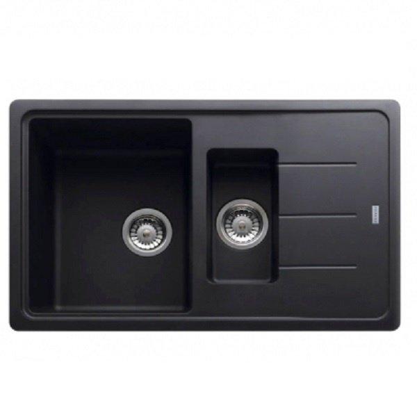 Купить Кухонная мойка Franke BFG 651-78 графит (114.0272.605)