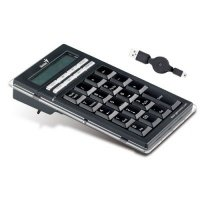 Клавиатура Genius NumPad Pro USB Black CB (31310449100)